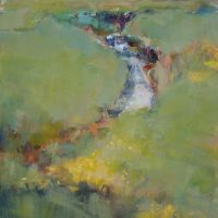 Wetlands by Sandra Rubin