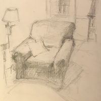 Have a Seat by Sandra Rubin