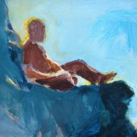 Meditative Rogues by Sandra Rubin