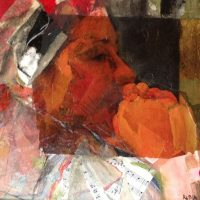 Anya by Sandra Rubin