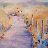 Trail by Sandra Rubin