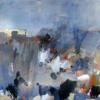 Elements - by Sandra Rubin