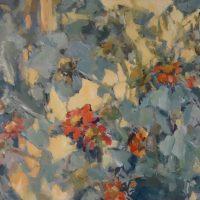ue Ann's Garden by Sandra Rubin
