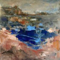 Elements 4 - by Sandra Rubin