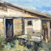 Susan's Barn by Sandra Rubin