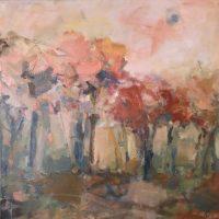 Into the Woods by Sandra Rubin
