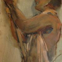 Quiet Strength by Sandra Rubin